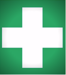 EMT First Aid and Lifeguard Training logo
