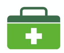 EMT First Aid Training logo