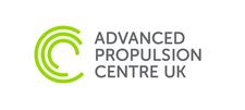 Advanced Propulsion Centre logo