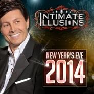 NEW YEAR'S EVE Illusion Show at Beverly Wilshire