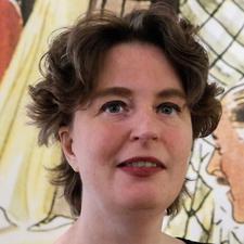 Silke Maschinger logo
