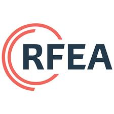 RFEA - The Forces Employment Charity logo