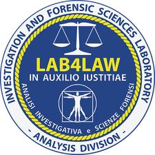 LAB4LAW logo