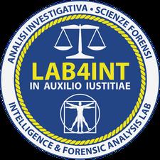 LAB4INT logo