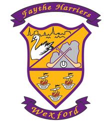 Faythe Harriers Hurling & Camogie Club logo