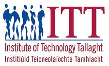 IT Tallaght Mature Students logo