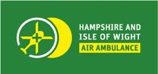 Hampshire and Isle of Wight Air Ambulance logo