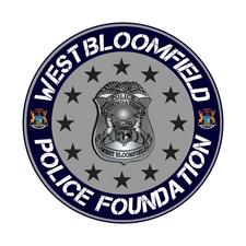 The West Bloomfield Police Foundation  logo