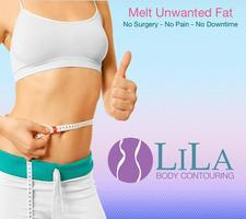 Atlanta welcomes Newly FDA cleared 2+ inch spot loss...