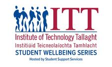 IT Tallaght Student Services logo