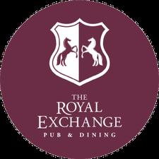 The Royal Exchange, Lindford logo