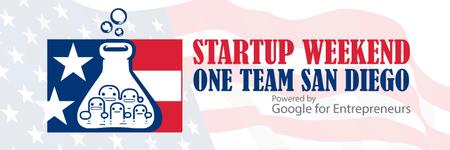 Startup Weekend One Team San Diego 2/7-9/2014