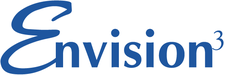 Envision3 Consulting  logo