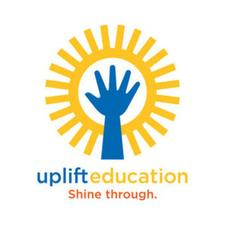 Uplift Education  logo