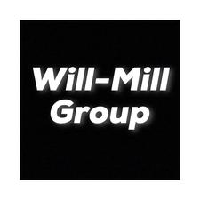 Will-Mill Group logo