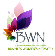 Royal Oak Business Women's Network  logo