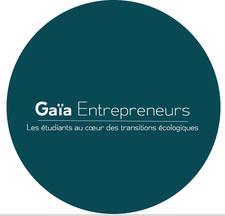 Gaïa Entrepreneurs logo
