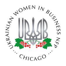 Ukrainian Women in Business NFP logo