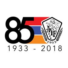 AYF Eastern Region logo