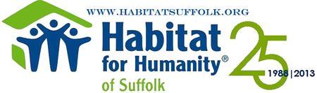 Habitat Suffolk's 25th Anniversary Gala