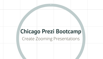 Prezi Bootcamp: Create an awesome presentation!