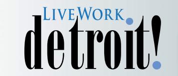 Ambassador Registration LiveWorkDetroit! February 7th