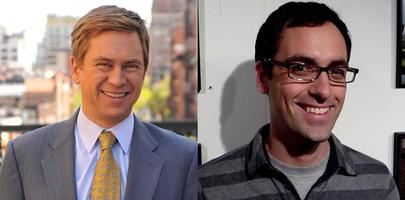 Brooklyn on Brooklyn: Pat Kiernan and Jake Dobkin