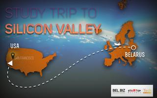 STUDY TRIP TO SILICON VALLEY (for startups from...