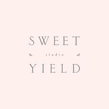 Sweet Yield Studio logo