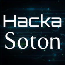 HackaSoton logo