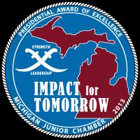 Michigan Junior Chamber - 2014 February Leadership...