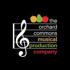 The Orchard Commons Musical Production Company logo