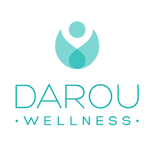 Darou Wellness logo
