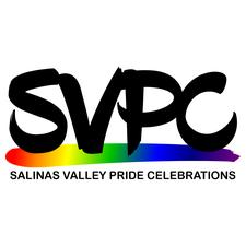 Salinas Valley Pride Celebrations logo