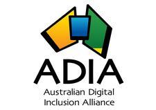 Australian Digital Inclusion Alliance logo