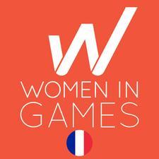 Women In Games France logo