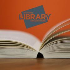 Bathurst Library logo