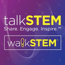 talkSTEM logo