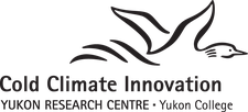 Cold Climate Innovation at Yukon College logo