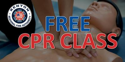 Free CPR Class
