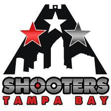 Shooters Tampa Bay logo