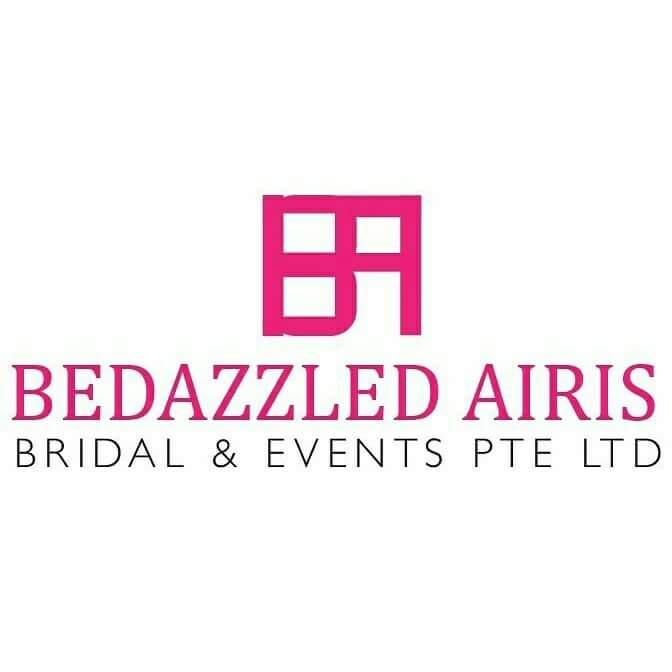 BEDAZZLED AIRIS logo
