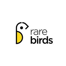 Rare Birds Labs logo
