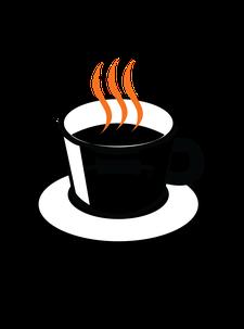 UNSW Tea & Coffee Society logo