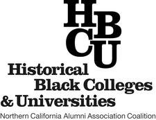 The Northern California Historically Black College and University Alumni Associations Coalition (HBCUC) logo