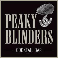 Peaky Blinders Roma logo
