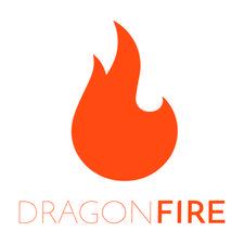 Dragonfire Marketing logo
