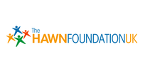 The Hawn Foundation UK logo