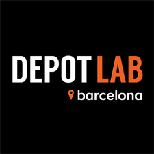 DepotLab logo