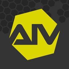 AIV Accademia Italiana Videogiochi logo